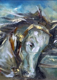 Horses, Goran Gatarić