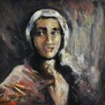 A Gipsy Lady