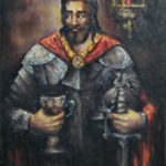 Miloš Vows to The Prince Lazar of Serbia