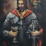 Miloševa zakletva Knezu Lazaru