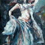 Plesačica