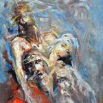 Skidanje Isusa sa Hrista